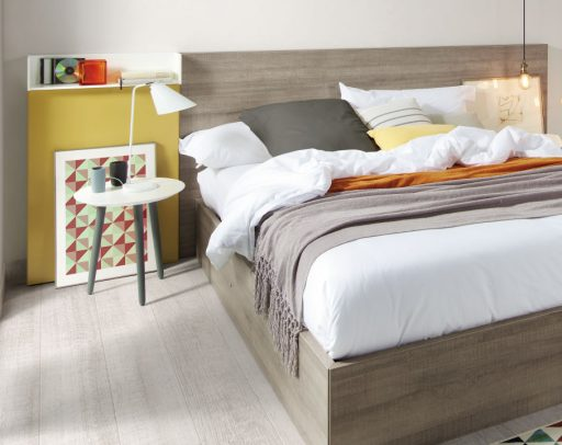 Mesa Punt en dormitorio Nuit
