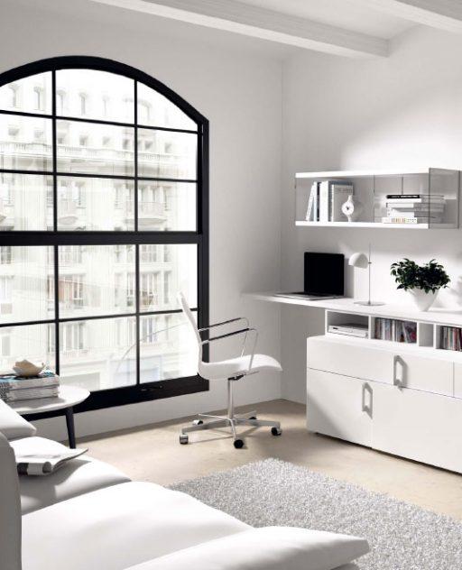 Ideas para crear una casa relajante. Librería Eko-s de Kibuc