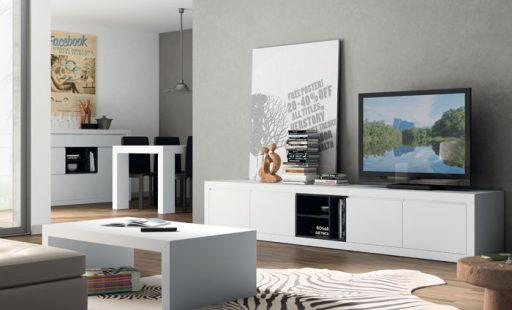 Limpiar muebles lacados en blanco 5 trucos para que queden perfectos - Limpiar muebles lacados ...