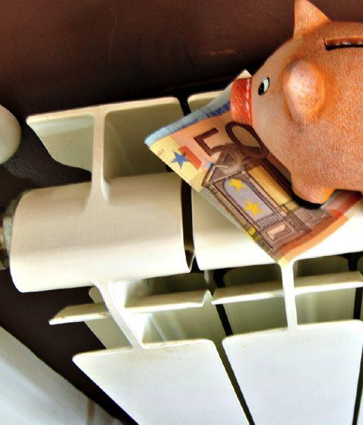 Cómo ahorrar en calefacción.