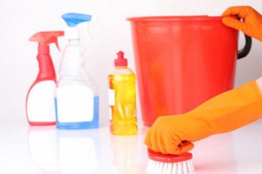 Trucos caseros y ecológicos para limpiar
