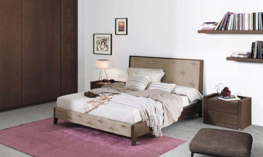 Dormitorios de calidad Aiko High Quality