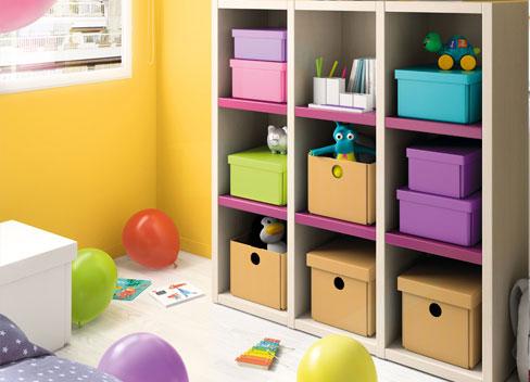 Muebles para guardar juguetes viva la navidad - Muebles para almacenar ...