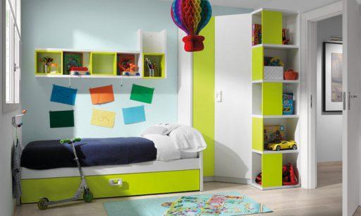 Habitación infantil Ringo