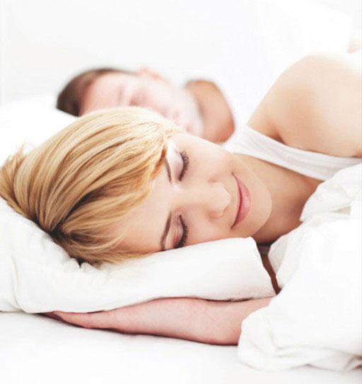 Elegir somier para un correcto descanso. Consejos de Kibuc