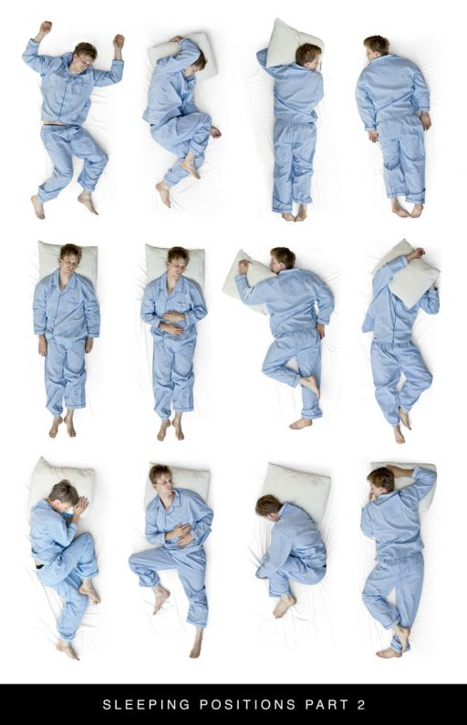Cosas a atener en cuenta para elegir almohada. Kibuc expertos en tu descanso.
