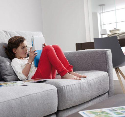 Consejos para ahorrar calefacción. Sofá BCN Plus