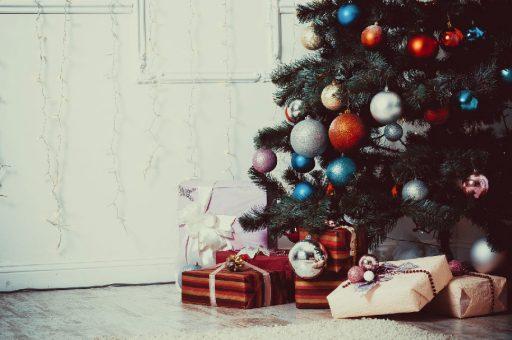 Consejos para disfrutar de unas navidades sostenibles.