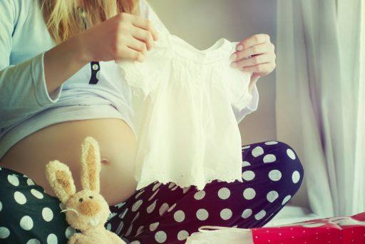 Consejos para preparar la habitación del bebé.