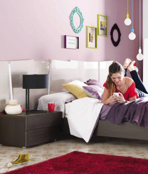Desmontando algunos mitos de la decoración. Dormitorio Slaap