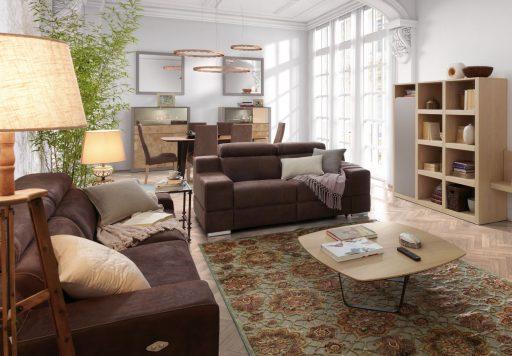 Cómo elegir sofá según el tamaño de tu sala