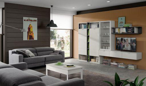 Cómo elegir sofá según el tamaño. Sofá Fold con dos mecanismos de relax