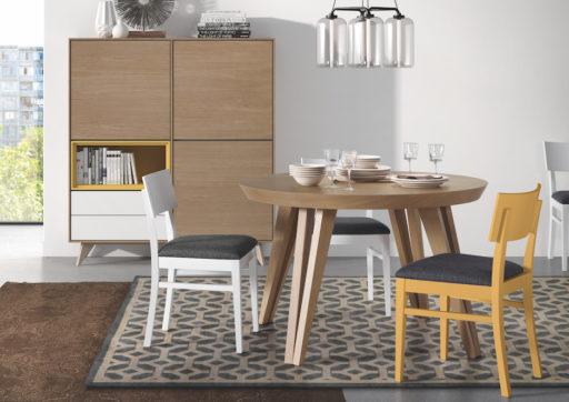 Estas son las mejores mesas de comedor extensibles para tu salón
